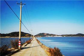 【单身专题】3.25徒步探索原生态隐秘小岛—阴山岛(1天活动)