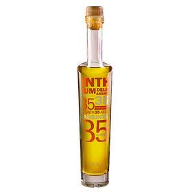 捷克进口 35苦艾酒 侧柏酮 茴香味 绿色 1瓶装  700ML