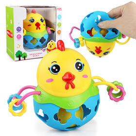 摇铃玩具婴儿童0-1岁3-4-5-6-7-8-9-12个月男孩女孩小孩宝宝益智