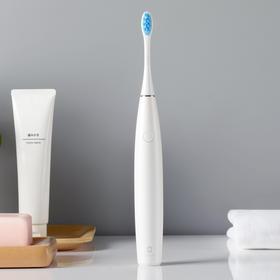 【美白、清洁牙齿更干净】智能电动牙刷 情侣成人超声波充电牙刷 Oclean SE青春版