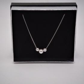田辺珍珠—日式珍珠项链
