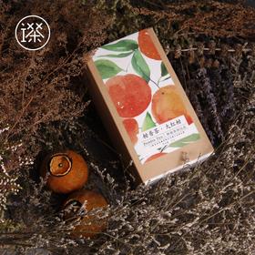 2016大红柑熟普茶   熟柑与熟普奉献的香甜