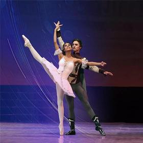 新年遛娃,优雅跨年 ——玩妈和你一起欣赏乌克兰基辅儿童芭蕾舞团芭蕾舞剧《天鹅湖》