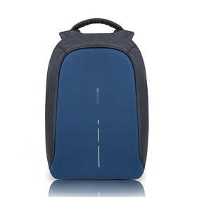 蒙马特城市安全防盗背包防轻奢款 商务双肩背包 14寸电脑包