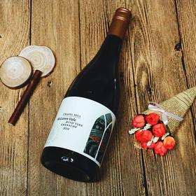 【闪购】礼拜山青藤歌海娜干红葡萄酒 2012/Chapel Hill McLaren Vale Bush Vine Grenache 2012