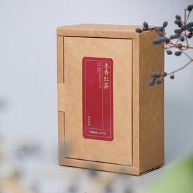 不二和贯 枣香红茶(驱寒暖宫 活血化瘀 香气宜人 口感清新)