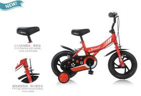 贝立安  酷炫王子儿童自行车