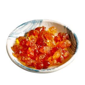 云南野生桃胶 天然食用桃花泪 可搭配皂角米雪燕 100g包邮