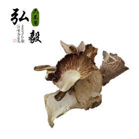 【弘毅六不用生态农场】六不用褐灵菇 百龄菇 3两/份 (干重)新品种 钾含量高 三份包邮