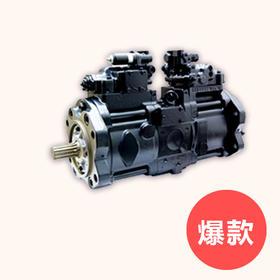 液压泵总成 SK330/350/380D