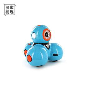 编程机器人-达奇Dash  培养孩子逻辑思维