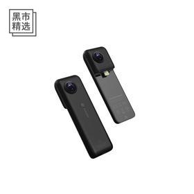 Insta360 Nano S全景相机  装逼神器
