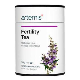 Artemis有机助孕茶30g备孕调养身体更易受孕【新西兰直邮】