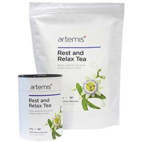 Artemis有机舒缓茶30g【新西兰直邮】