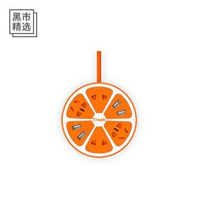 Trozk柠檬4U+4X智能充电站插座