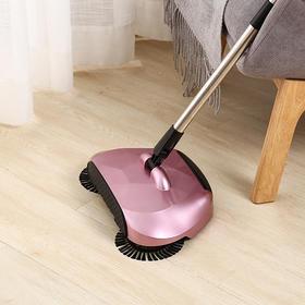 手推式吸尘扫地机 | 扫铲合一,除毛发,去灰尘