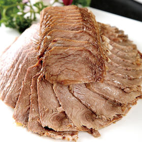 正宗寻甸牛肉凉片   100g 起拍