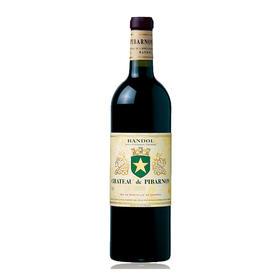 碧浓古堡红葡萄酒, 法国 邦朵AOC Chateau de Pibarnon Rouge, France Bandol AOC