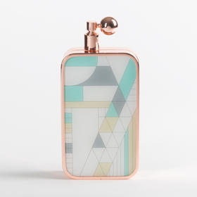 Min Bag 奢华香水瓶链条手拿包|2018最新现代艺术系列 3 款(加拿大)