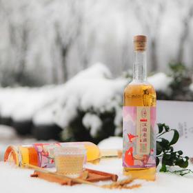 纳福黄酒米酒【手工冬酿】江南米酒一冬一酿6°清甜甘爽