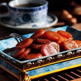 【长白山季】不上火的参蜜片随时吃,养足精气神 27g/罐