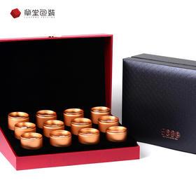 一贯好茶2.0版12罐礼盒