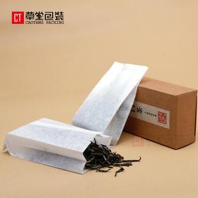 白牛皮纸小泡袋100个/捆