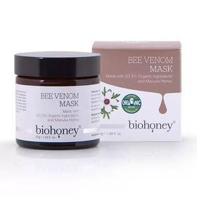 BioHoney有机蜂毒面膜【新西兰直邮】