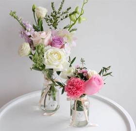 【水培花】随手拎水培花鲜花