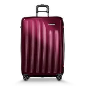 BRIGGS&RILEY静音万向轮拉杆箱可扩展行李箱