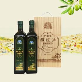全国包邮 | 兴源生橄榄油礼盒装