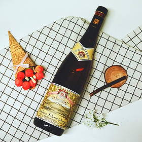 【闪购】约翰山红标雷司令半干白葡萄酒 2015/Schloss Johannisberg Riesling Kabinett Rotlack 2015