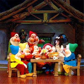 真好玩半价观剧—白雪公主和七个小矮人的故事又来了~