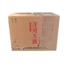 洋河青瓷大曲52度500ml*6瓶