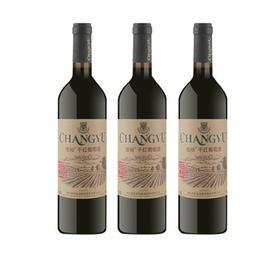 【买一送一】张裕干红葡萄酒印象张裕
