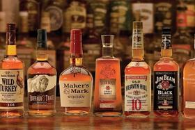 【上海】2月25日 威士忌进阶课第三讲:甜美且不失细腻的美国威士忌
