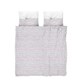 Snurk牙膏全棉被套双人被罩枕套200*230cm (Snurk Toothpaste Bed Linen Set 200*230cm)