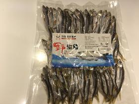 升金湖水特产 野生鱼