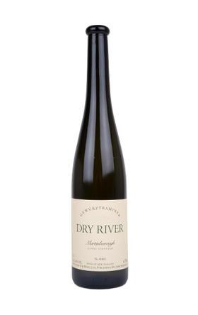 枯河酒庄绿林琼瑶浆半甜白葡萄酒2010/Dry River Lovat Gewurztraminer 2010
