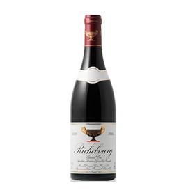 【香港惠购】Domaine Gros Frere et Sœur Richebourg GC 2015/葛罗兄弟庄园里奇堡干红葡萄酒2015