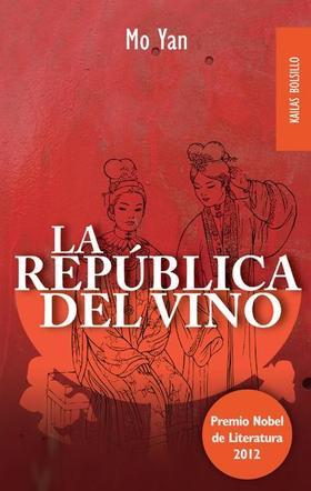 La republica del vino