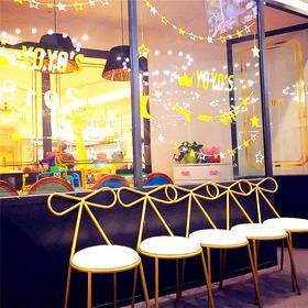 YOYO亲子餐厅——妈妈们的遛娃圣地!