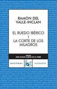 El ruego iberico I la corte de los milagros