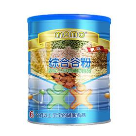MoMo综合谷粉