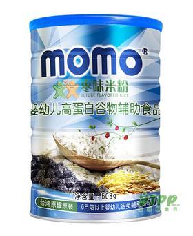 MoMo枣味米粉