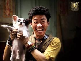 """胡丹的电影""""礼""""丨电影《唐人街探案2》丨全国通兑码"""