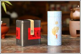 【新年开门红】雨林古树茶【锋藏】60克,凤凰山官头畲古树茶【岩韵水仙】125克