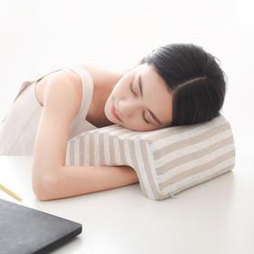 【午睡枕】多功能办公室午睡神器|保护你的颈椎|记忆棉填充|优秀支撑力