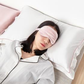 6A级真丝床品系列丨19mm重磅桑蚕丝,如亲吻一样柔软,抗皱嫩肤,睡醒就变美