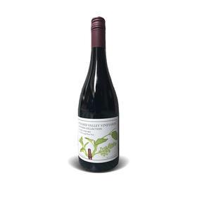 【知味荐酒特惠】百花谷酒庄彼岸花黑皮诺干红葡萄酒2015